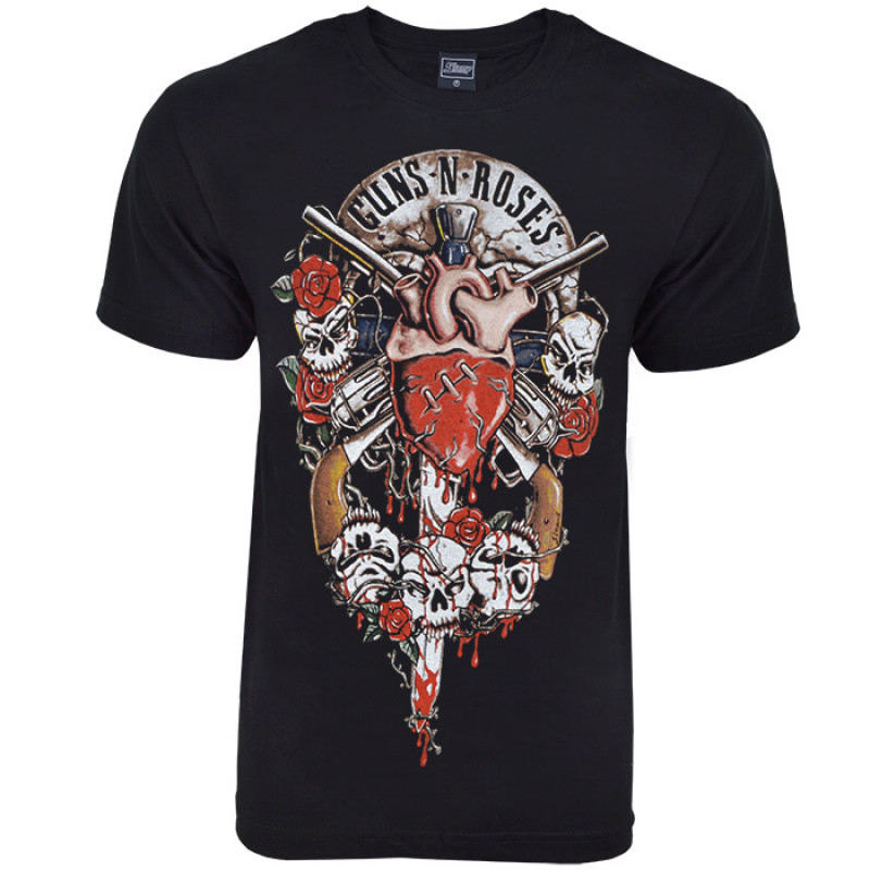 Camisetas GUNS 'n ROSES. likes · 1 talking about this. Contáctanos al o al