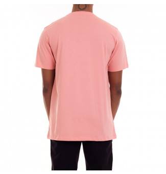 CAMISETA DC SUPERTRANSFER (ROSA)