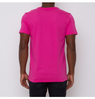 CAMISETA ELEMENT BLAZIN 3D (ROSA)