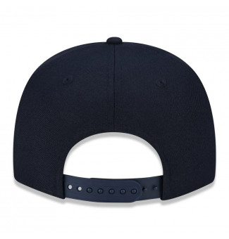 SNAPBACK NEW ERA AF NY YANKEES CORE TEAM EATS (AZUL MARINHO)