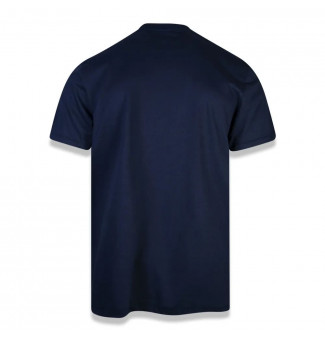 CAMISETA NEW ERA NY YANKEES CORE TEAM EATS (MARINHO)