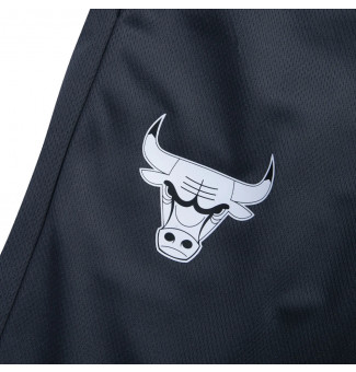 BERMUDA NEW ERA PERFORMANCE CHICAGO BULLS NBA (CHUMBO)