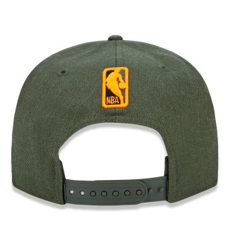 SNAPBACK NEW ERA 9FIFTY CLEVELAND CAVALIERS NBA (VERDE)