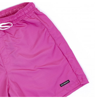 Bermuda Hocks Passeio Cherry (Pink)