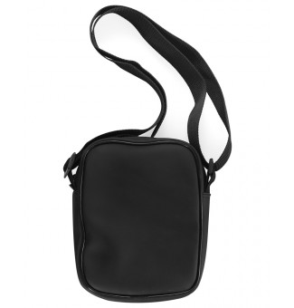 Mini Bag Drama Basic Logo Preto