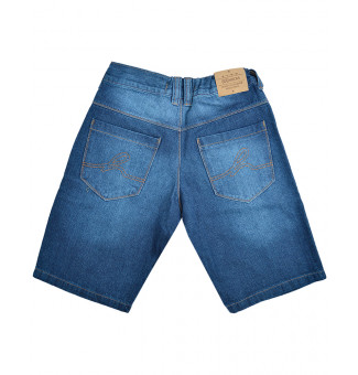 Bermuda Infantil Hocks Jeans Toy
