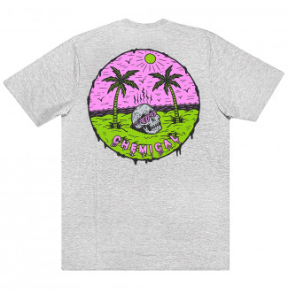 Camiseta Chemical BIG Beach Mescla