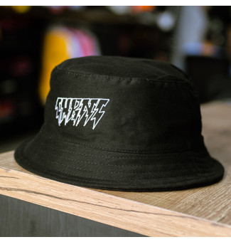 Bucket Chronic Logo Raio 020/018 (Preto)