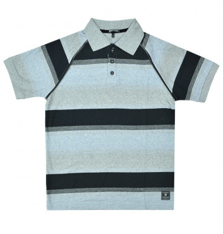 Polo New NFF Pixel Gelo