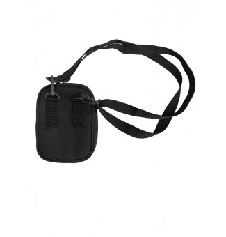 Chest Bag Brutal Kill Direct (Preto)