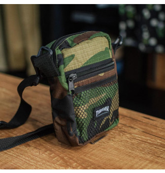 MINI BAG THRASHER LOGO (CAMU)