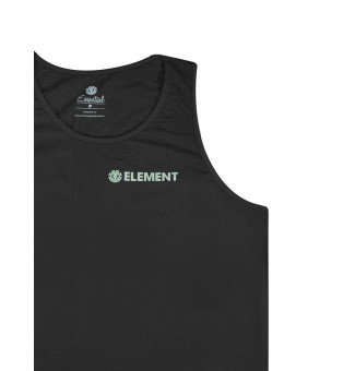 Regata Element Blazin Chest (Preto)