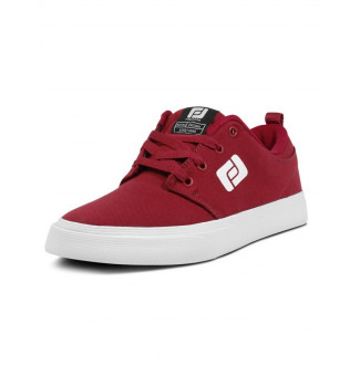 Tênis Freeday Boneless 66101 (Red/Branco)