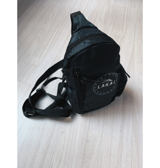 MINI BAG LAKAI (PRETO)
