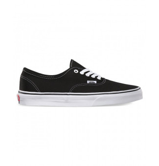 TÊNIS VANS AUTHENTIC BLK