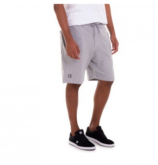 BERMUDA MOLETINHO DC WALKSHORT REBEL (MESCLA)