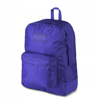 MOCHILA JANSPORT MONO SUPERBREAK (AZUL ROYAL)