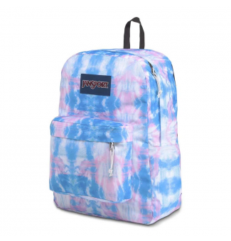MOCHILA JANSPORT SUPERBREAK ELECTRIC VORTEX