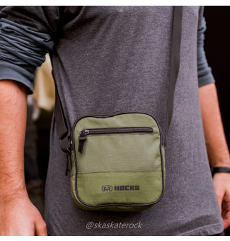Mini Bag Hocks Turista 5 (Militar)