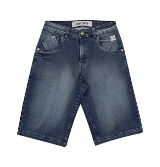 Bermuda Drop Dead Jeans Five-O