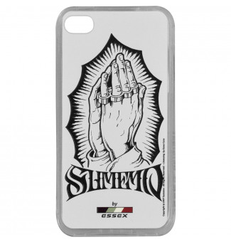 Case Sumemo Prayer Branco - Iphone 4S