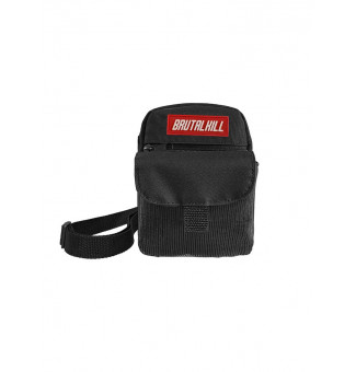 MINI BAG BRUTAL KILL POPPY BRUTAL (PRETO)