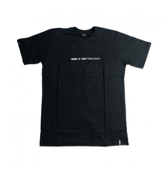 Camiseta Chronic 2253 (Preto)