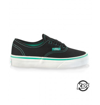 Tênis Infantil Vans Authentic (Tortoise Pop) DSJ