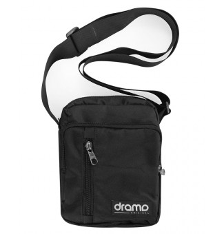 Mini Bag Drama Tag Preto