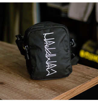 MINI BAG CHRONIC COMPTOM PIXO (PRETO)