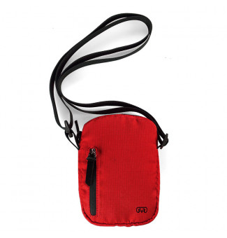 Mini Bag Hocks Little (Vermelho)