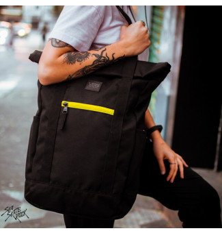 Mochila Vans All Around (Preto)