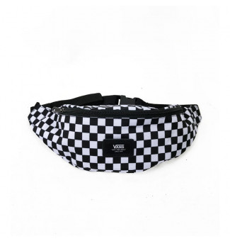 Pochete Vans Mini Ward Cross (Xadrez)
