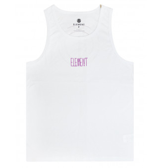 Regata Element Oversize (Branco)
