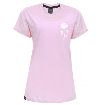 Camiseta Riot New Passion (Rosa)