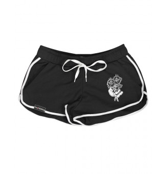 Shorts Riot Runner Core (Preto)