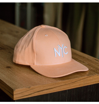 SNAPBACK NYC OTHER CULTURE (SALMÃO)
