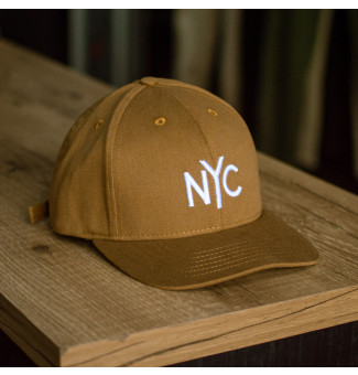 STRAPBACK NYC OTHER CULTURE (CARAMELO)