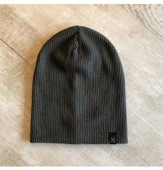 Touca Beanie Chemical (Chumbo)