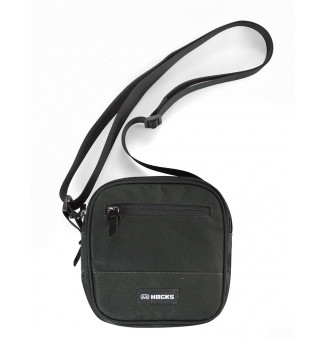 Mini Bag Hocks Turista 1 (Preto)