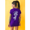 Camiseta Riot Marry Me (Roxa)
