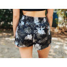 Short Riot Beach Byron Bay (Preto)