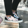 Tênis Vans Old Skool (California Poppy) QC9