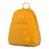 MINI MOCHILA JANSPORT HALF PINT FX MONO (MOSTARDA)