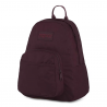 MINI MOCHILA JANSPORT HALF PINT FX MONO (BORDÔ)