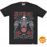 Camiseta Brutal Kill BIG Alpha Kong Preto