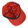 Strapback Brutal Kill Aba Curva Dad Hat Space Red (Vermelho)