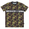 Camiseta DC Resort Full (Preto)