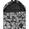 Mochila Vans Old Skool II Off The Wall (Full Print)