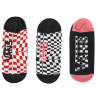 Kit Meia Fem Vans Warped Canoodle